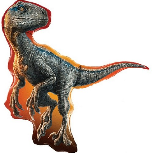 Supershape Velociraptor Jurassic World