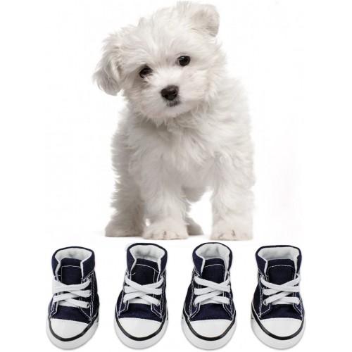Scarpe per cani antinfortunistiche, da trekking