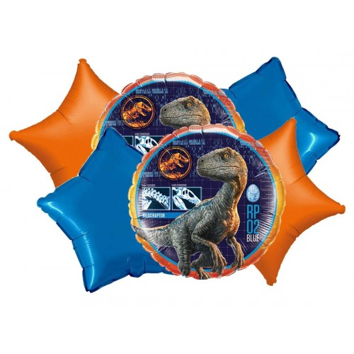 Bouquet di Palloncini Jurassic World