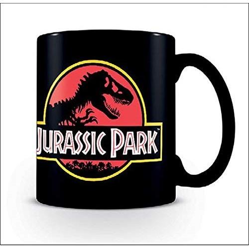 Tazza colazione Jurassic Park