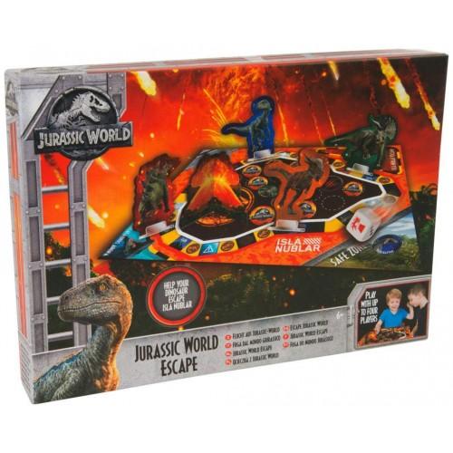 Gioco da tavolo Jurassic World Il