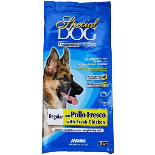 Crocchette per cani Special Dog Monge - 15 kg