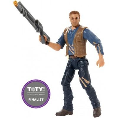 Action figure Owen di Jurassic World