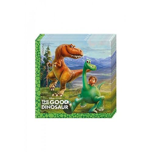 20 Tovaglioli Il Viaggio Di Arlo - The Good Dinosaur