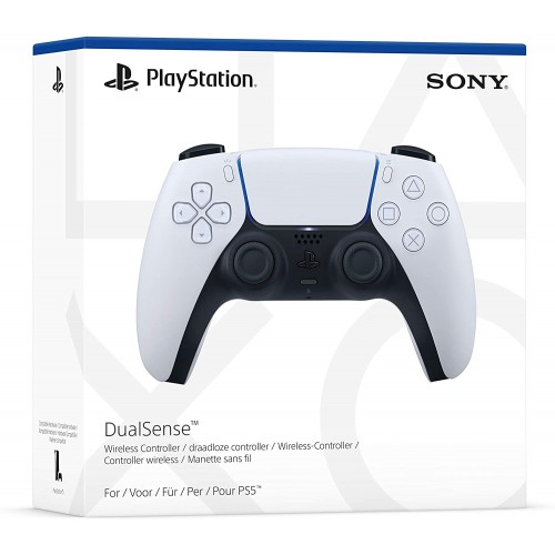 DualSense™ Wireless Controller PS5, Play Station 5 Sony