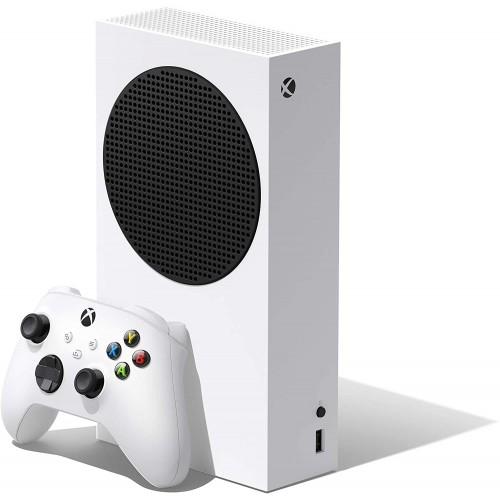 Xbox Series S, console Microsoft, in vendita