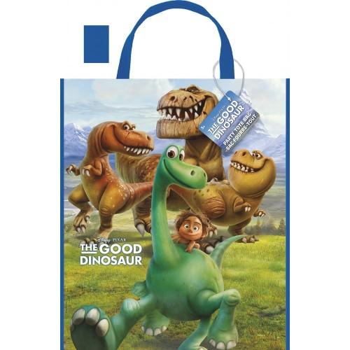 Shopper The Good Dinosaur, party bag, busta per regali