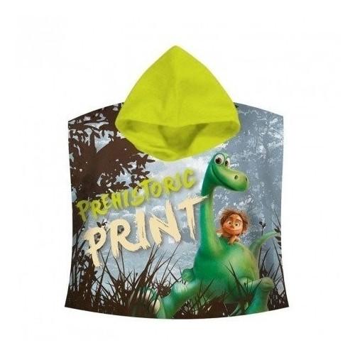 Poncho The Good Dinosaur Poncho 120 x 60 cm