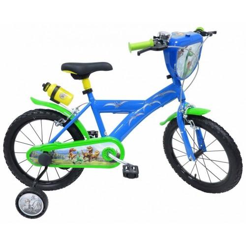 Bicicletta The Good Dinosaur