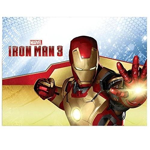 Tovaglia Iron Man
