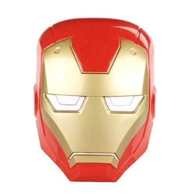 Maschera Iron Man