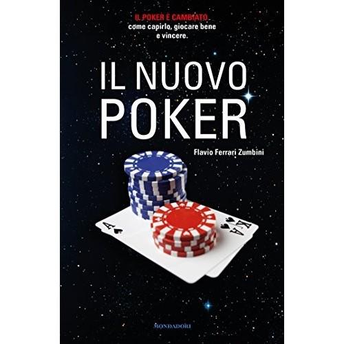 Il nuovo poker  Comefare, libro formato Kindle, strategie e consigli