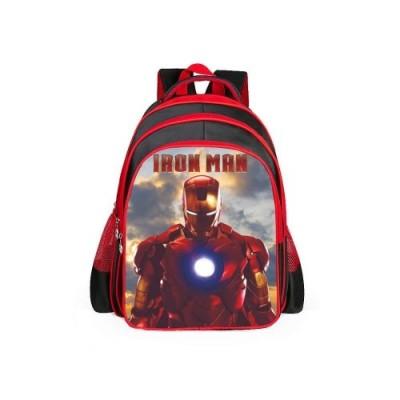 Zaino Iron Man