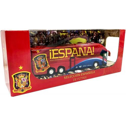 Modellino Autobus Nazionale Spagnola - Eleven Force