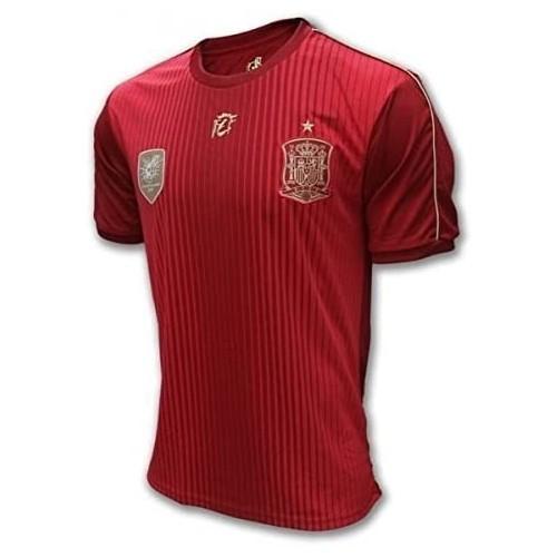 Maglietta ufficiale Nazionale Spagnola di calcio