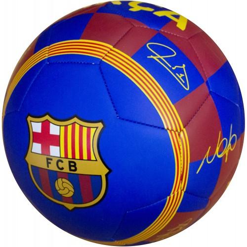 Pallone ufficiale F.C Barcellona 2019/2020