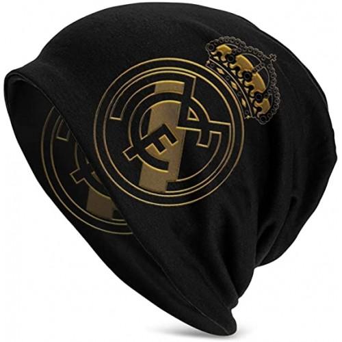 Cappello in maglia del Real Madrid elasticizzato