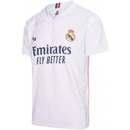 Maglia ufficiale del Real Madrid, 2020/2021