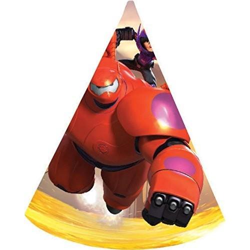 Cappellini Big Hero 6