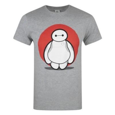 T-shirt Big Hero 6 - Maglietta Ufficiale Baymax