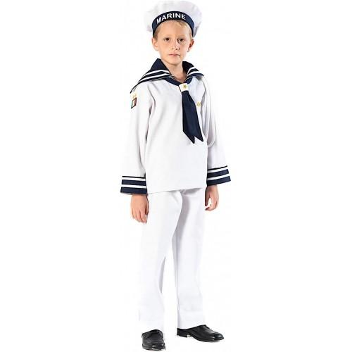 Costume Marinaio per bambini, perfetto per Carnevale