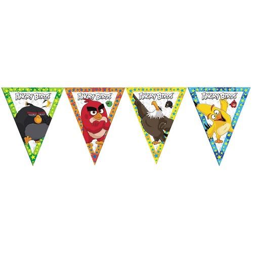 Festone Angry Birds