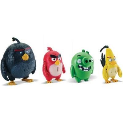Modellino Angry Birds