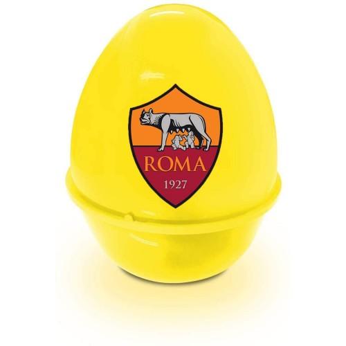 Super Pasqualone A.S Roma, con tante sorprese giallorosse