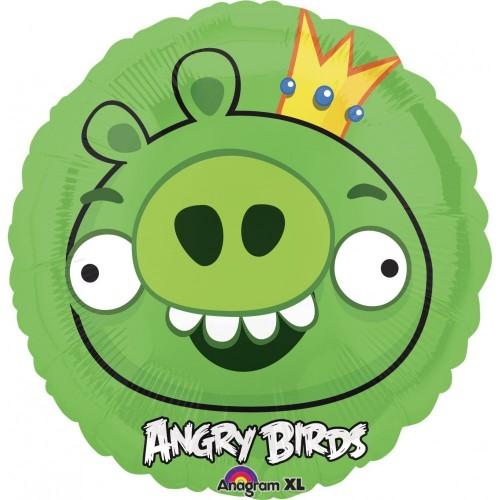 Palloncini Angry Birds - Maialino