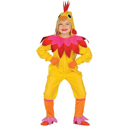 Costume gallina - gallo
