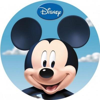 Cialda Topolino - Mickey Mouse