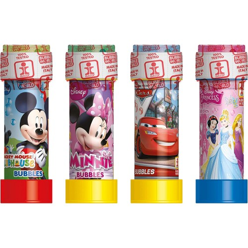 Bolle assortite Disney