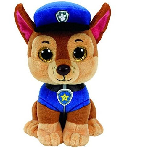 Peluche Chase Paw Patrol