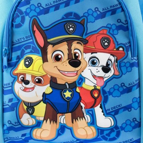 Paw Patrol - Zaino per Ragazzi - Paw Patrol