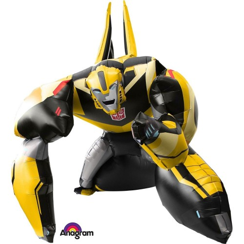Palloncino foil Bumble Bee