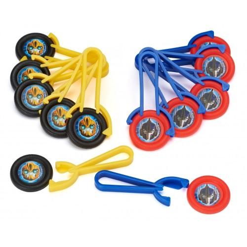 Gadget Transformers - Dischi volanti