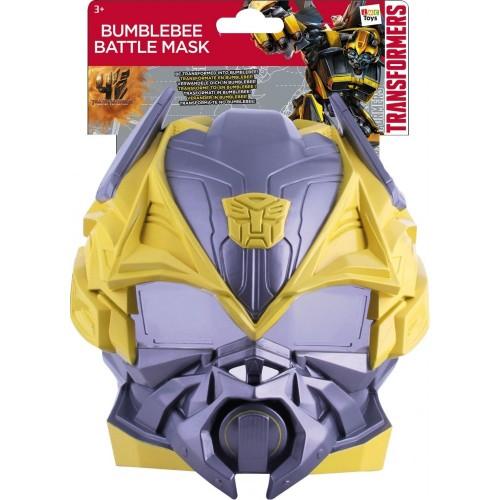 Maschera Bumblebee Transformers