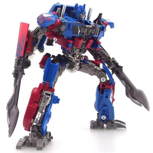 Modellino Optimus Prima