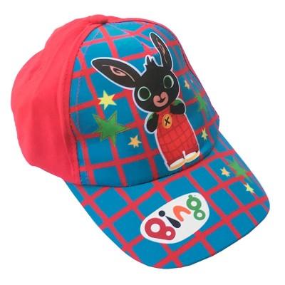 Cappellino Bing