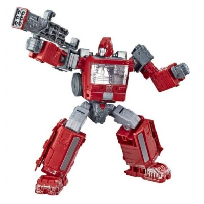 Modellino Transformers Cybertron