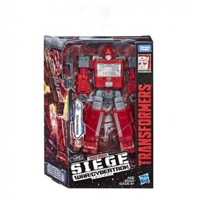 Transformers Generations - Ironhide, War for Cybertron: Siege Deluxe Class WFC-S21