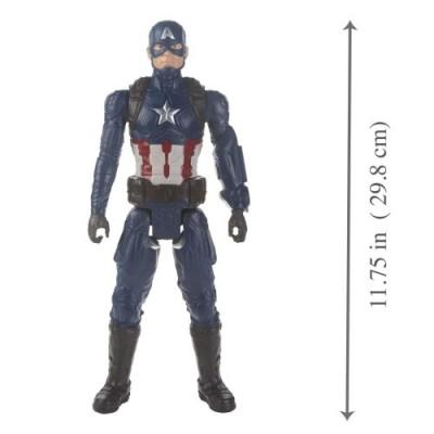 Avengers E3919ES0AVN Titan Hero Movie Cap, multicolore