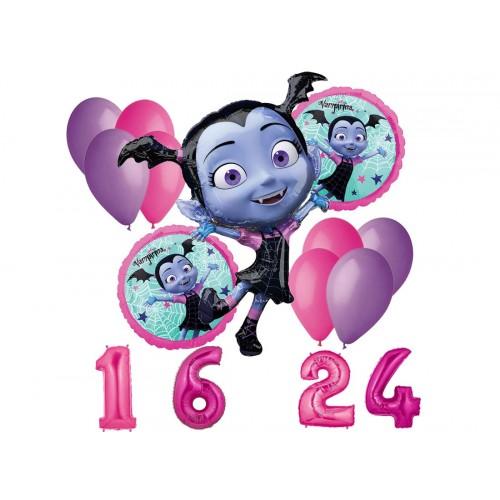 Palloncini compleanno Vampirina