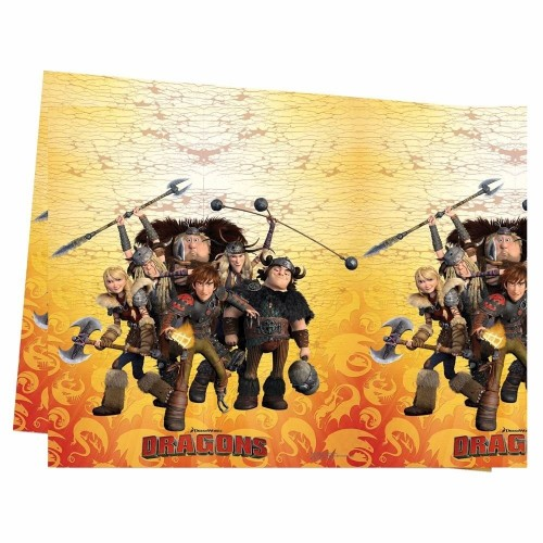 Tovaglia Dragons - DreamWorks
