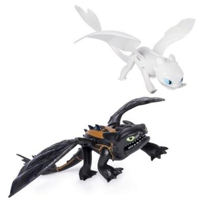 Action figure Dragons il Mondo Nascosto