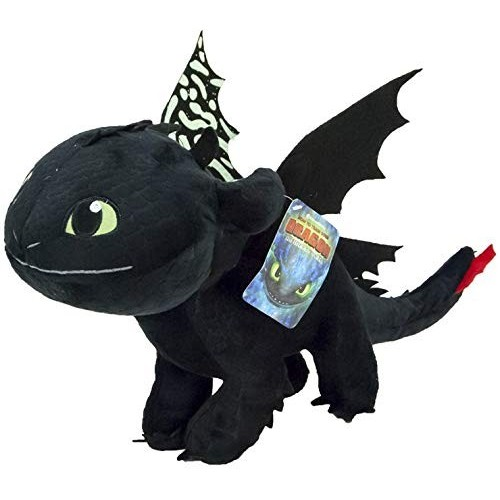 Peluche Sdentato - Dragon Trainer