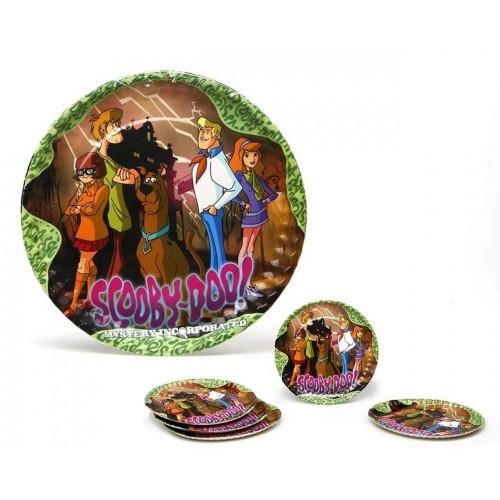 Piatti Scooby-Doo