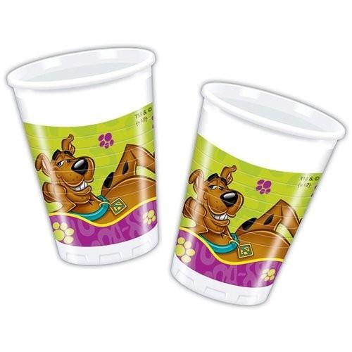 Bicchieri Scooby-Doo