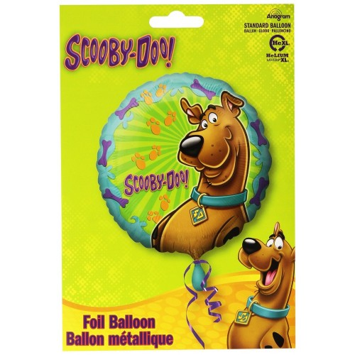 Palloncino foil Scooby-Doo