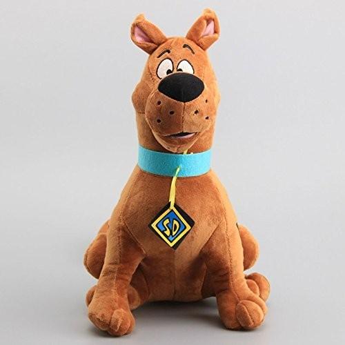 Peluche Scooby-Doo